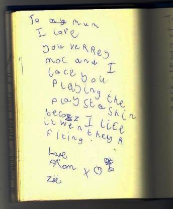 zoe-letter-to-mother