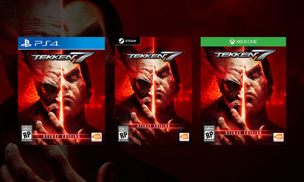The Post Launch Support Dilemma How Should Tekken 7 Be Updated