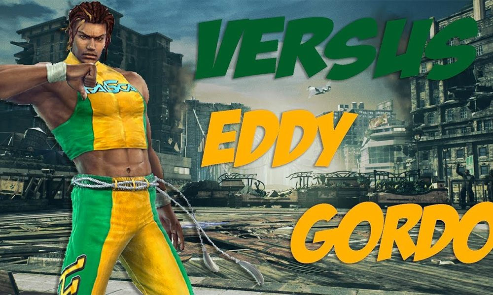 struggling in matches against eddy gordo here s how to tame this brazilian capoeira monster tekkengamer matches against eddy gordo