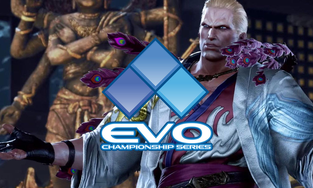 EVO 2018: How to watch the largest Tekken 7 tournament ever