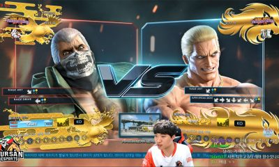 Here's which direction to sidestep against all characters in Tekken